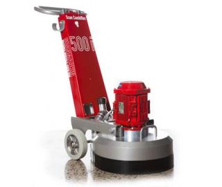 Профессиональные машины для шлифования бетона