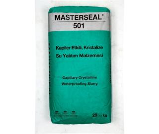 MasterSeal 501 (MASTERSEAL® 501)