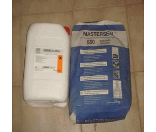 MasterSeal® 550