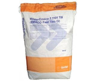 MasterEmaco T1101 TIX (EMACO FAST TIXO G)